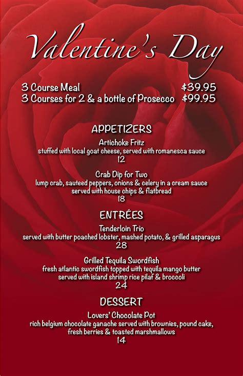 valentines day india valentine s day dinner for 2barlows restaurant