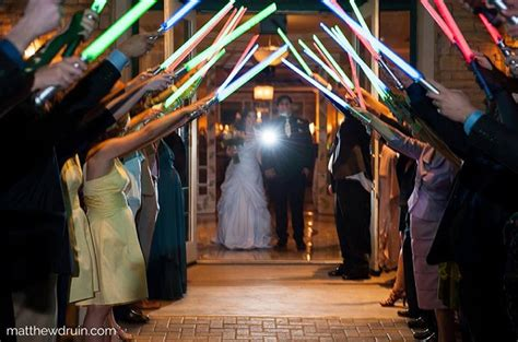 Wedding Lightsaber by Wars Wedding Ideas Wedding Tips And Trends