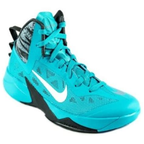 Nike Zoom Agility Premium Quality top 5 best basketball shoes for forwards