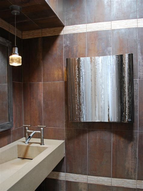 funky home decor online contemporary stone guest bathroom andrea wachs hgtv