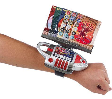 Bakugan Battle Brawlers   Bakugan Toys   All Things Bakugan » Baku Pod, BakuGauntlet, and BakuMeter