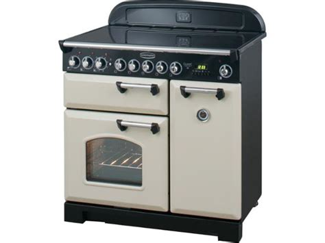 induction cookers reviews rangemaster classic deluxe 90 induction range cooker review which