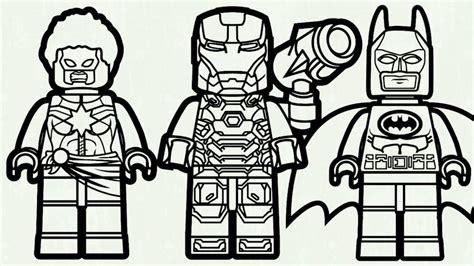 lego marvel coloring pages printable pages printable lego batman vs captain marvel war machine