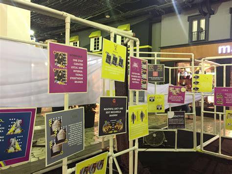Real Mahasiswa up real state pameran produk bisnis mahasiswa