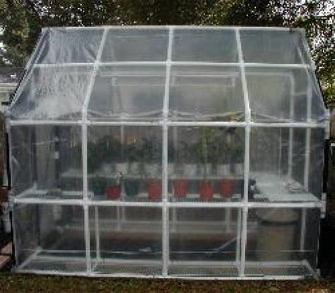build a greenhouse houses plans designs