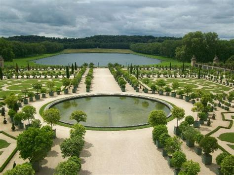gardens picture of palace of versailles versailles