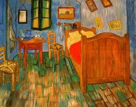vincent van gogh the bedroom gallery for gt vincent van gogh the bedroom
