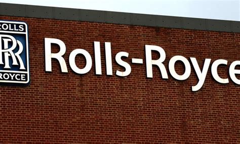 Rolls Royce Aerospace Engineer Salary Rolls Royce Named Best Company In Uk To Work For Daily