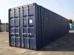 Arizona Commercial Lighting 45ft High Cube Container 45 High Cube Container