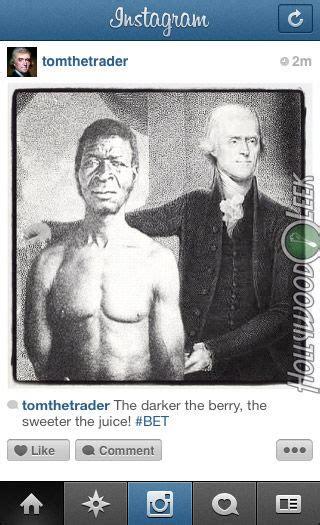 figure instagram if historical figures had instagram 20 pics izismile