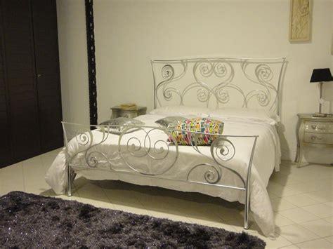 letto matrimoniale in ferro battuto moderno letto bontempi casa macrame matrimoniale moderno ferro battuto