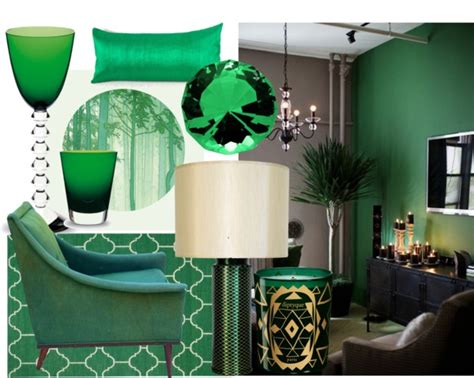 Decorating In Green Classic Fauxs Finishes | emerald green accessories classic fauxs finishes