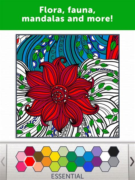 coloring books for adults app coloring book coloring book for adults on the app