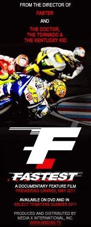 Motorrad Film Doku by Fastest Dokumentarfilm 252 Ber Die Motogp Von Mark Neale