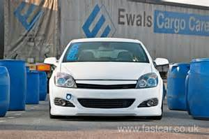 Vauxhall Astra H Modified Opel Astra H Gtc Modif Des Phares Pr 233 Sentation Page