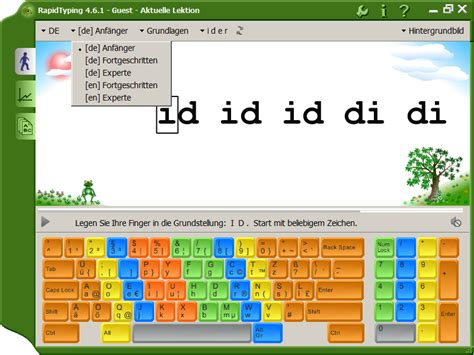 keyboard layout us english table for ibm arabic typing tutor release notes 4 ver