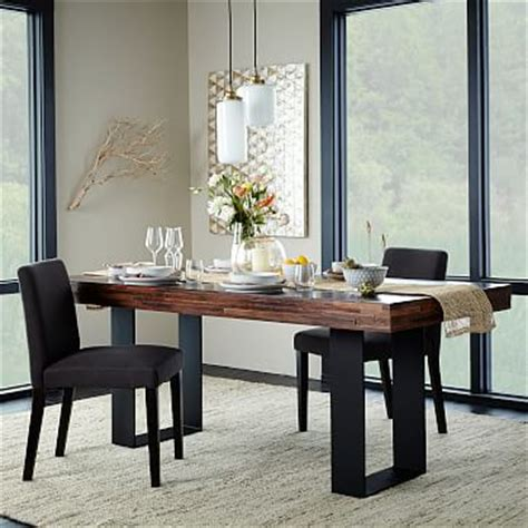 West Elm Living Room Cabinets Modern Living Room Buffet Console Tables West Elm