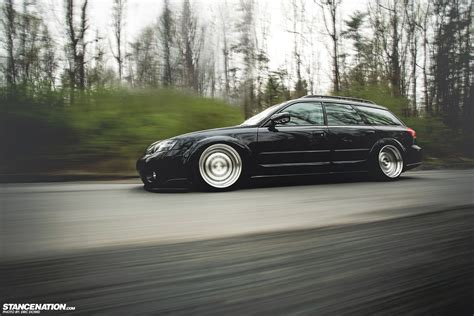 stanced subaru getting it jay s bagged subaru legacy outback