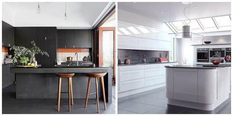 kitchen color schemes  top trendy color combinations