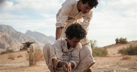 film peraih oscar terbanyak review in theeb a bedouin boy s brutal coming of age