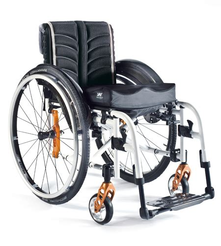 sillas de ruedas quickie silla de ruedas ligera plegable quickie easy 300 sunrise