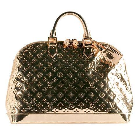 Alma Glossy Mini Size By Lv With Limited Lv Box 2017 Code M91606 louis vuitton limited edition monogram miroir gm alma satchel handbag