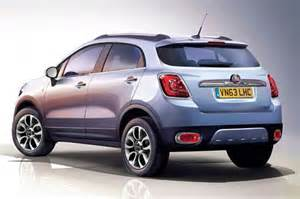 Fiat Suv Cars Fiat Suvs Coming To America The Knownledge