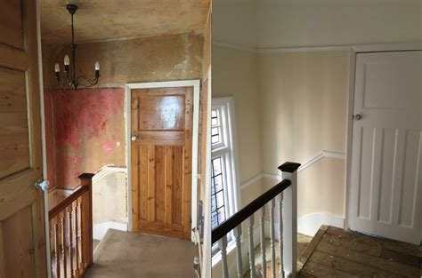 before and after decorating painting and decorating in enfield archives absolute