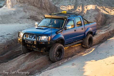 nissan model modified nissan navara d22 modified