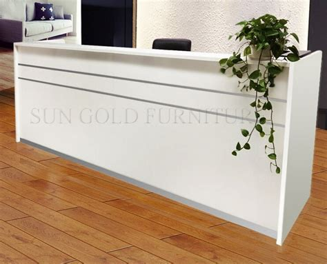 Easy Front Desk simple modern front desk counter office reception counter