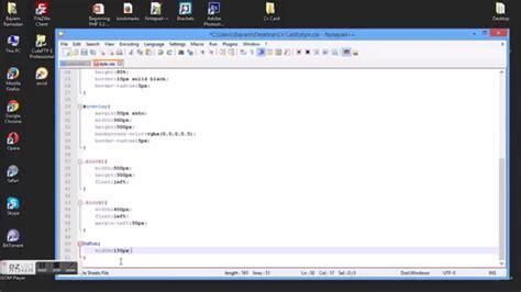 design cv using html create cv card with html css youtube