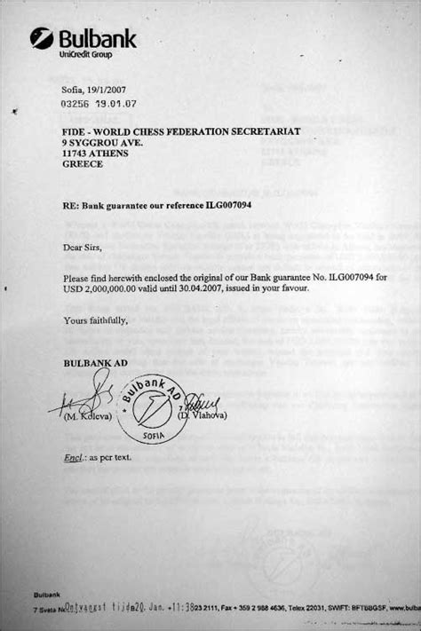 Bank Guarantee Cancellation Letter Format Bank Guarantee Letter Articleezinedirectory