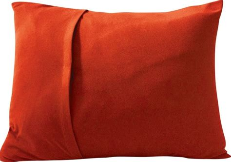 therm a rest compressible pillow review the comfy traveler