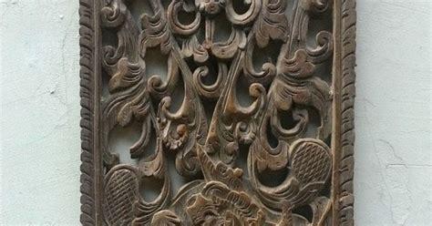 KOLEKSI BARANG ANTIK: Ukiran Hanuman Dewi Shinta