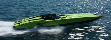 the lamborghini boat lamborghini aventador super veloce is a one off