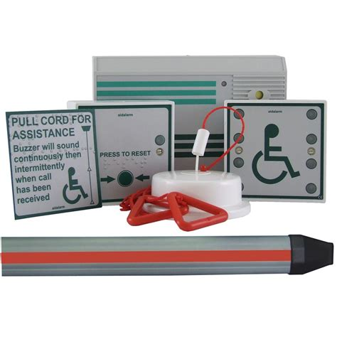 wandsworth disabled toilet alarm wiring diagram