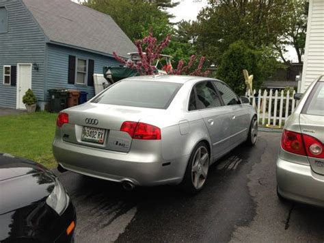 2005 audi a4 rims sell used 2005 5 audi a4 quattro 2 0t custom tuned low