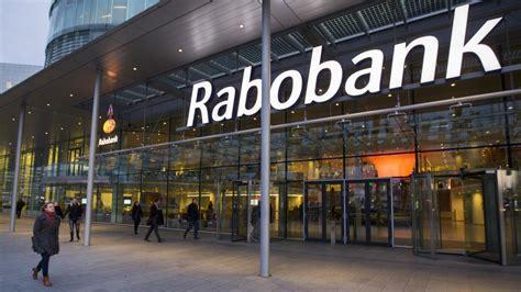 Image Gallery Rabobank