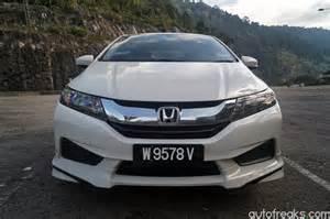 Honda City 2015 2015 Honda City V Pictures Information And Specs Auto