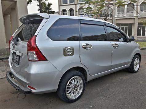 Accu Mobil All New Xenia all new xenia m 1 0 dual airbag pemakaian 2014 tangan 1