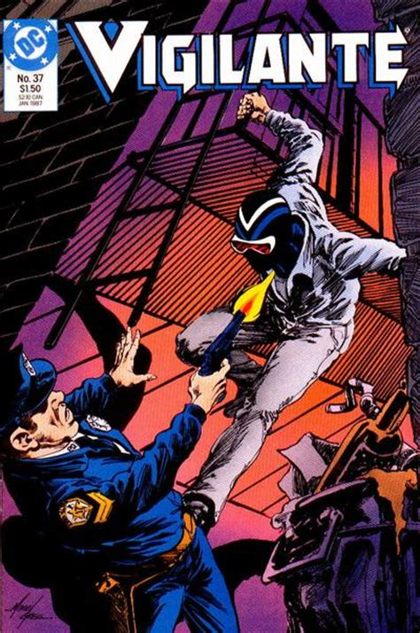 sleuth vigilantes for justice volume 1 books vigilante vol 1 37 dc comics database