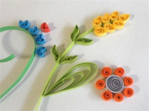 How To Make Paper Quilling Shapes - 1000 ideas about paper quilling designs on