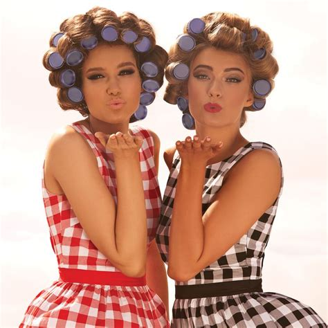 my boyfriends hair in curlers 130 best images about pered girls on pinterest curly
