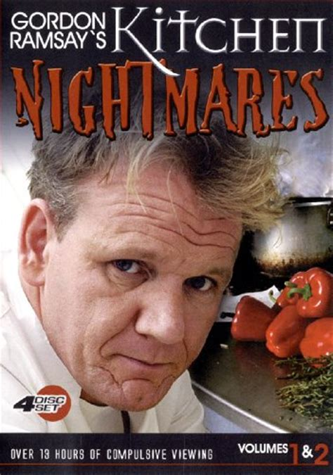 Kitchen Nightmares Usa Dvd by Gordon Ramsay Photos And Pictures Tvguide