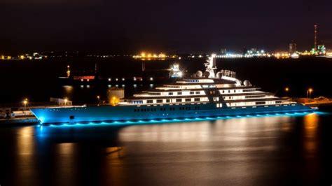 azzam yacht interni azzam luxury yacht charter superyacht news