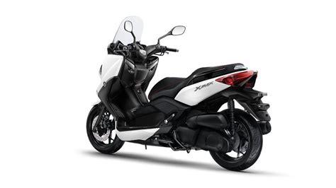 yamaha  max  cc scooter  indonesia paul tan