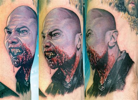 tattoo ideas magazine bloody designs society magazine