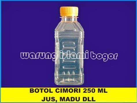 Botol Plastik Yogurt Cimory 250ml T0310 1 jual botol plastik cimory 250ml warung islami bogor