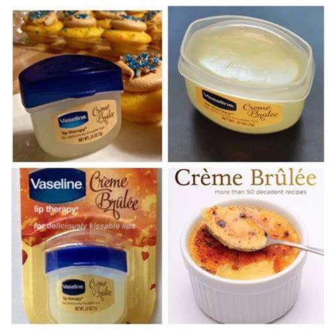 Vaseline Lip Therapy In Creme Brulee 7gr vaseline lip therapy creme brulee รห ส 2233919 plazacool