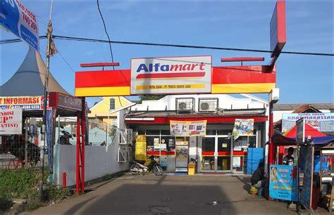 Teh Alfamart sm investments ties up with alfamart
